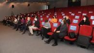 Yenişehir Belediyesi personeline KVKK eğitimi