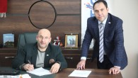 TİGAD Mersin temsilciliğine Mehmet Selvi atandı