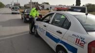 Ehliyetine el konuldu, başkasının sürücü belgesiyle yakalandı
