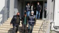 Kablo hırsızları bu sefer tutuklandı