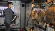 Çanakkale Savaşları Müzesi Mersinlileri duygulandırdı