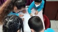 TEKNOFEST'te Kıbrıs İlkokulu'nun rüzgarı esecek
