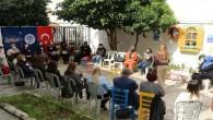 Akdeniz Belediyesinden ailelere eğitim