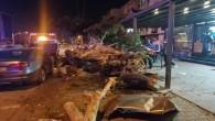 Mersin'deki feci kazada baba ve oğlu hayatını kaybetti
