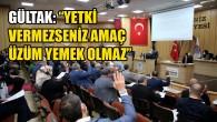HDP'Lİ ÜYELER AKDENİZ'DE DÖNÜŞÜM İSTEMİYOR
