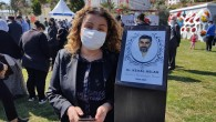 Yaşamını yitiren sağlık çalışanların anısı Toroslar'da yaşayacak