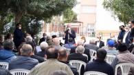 Başkan Bozdoğan, 2,5 ayda 134 köyü gezip, vatandaşları dinledi