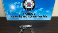 Tarsus'ta 2 ayrı silahlı olayda 2 kişi yaralandı