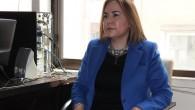 """AK Parti'li Yılmaz: """"Kadınlar üzerinden siyaset yapmayı bırakın artık"""""""