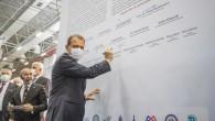 Seçer, İzmir'de düzenlenen 'Kentlerde Sürdürülebilir Su Politikaları Zirvesi'ne katıldı