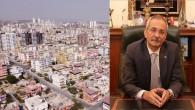 Başkan Bozdoğan, Tarsus'un il olma hayalini yeniden gündeme taşıyor