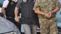 Mersin'de FETÖ operasyonu: 7 gözaltı