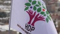 HDP'nin eski yöneticilerine PKK/KCK gözaltısı
