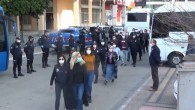 Mersin'deki PKK/KCK operasyonunda 4 tutuklama