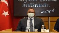 Tarsus Belediyesinin borcu yok, kasasında para bile var