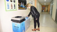 Toroslar Belediyesi, 3'üncü sıfır atık belgesini aldı