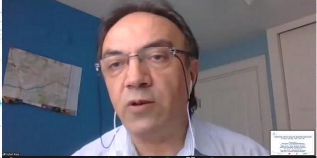 Türkiye'de kurulan Suriyeli şirketlerin yüzde 25'i Mersin'de