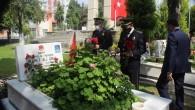 Şehit polisler için mevlit okutuldu