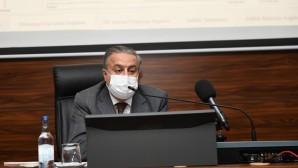 "Vali Su: ""484 projenin toplam yatırım tutarı 23 milyar lira"""