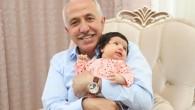 Akdeniz Belediyesi, 'Hoş Geldin Bebek Projesi' ile 4 bini aşkın aileye ulaştı