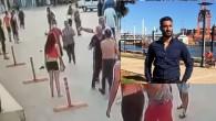 Silifke'de askere gidecek genç kılıçla öldürüldü