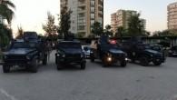 Mersin merkezli 18 ilde yasadışı bahis operasyonu: 86 gözaltı