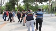Mersin'de fuhuş operasyonu: 7 gözaltı