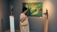7 sanatçı eserleriyle buluştu