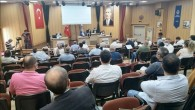 HDP'Lİ ÜYE MECLİSİ GERDİ