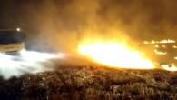 Mersin'de anız yakılmasına kesinlikle izin verilmeyecek