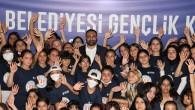 Toroslar Belediyesinin Gençlik Kampı sona erdi