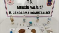 Uyuşturucu operasyonlarında 11 gözaltı