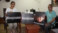 """Acılı aile: """"Oğlumuzun yaşama hakkı elinden alındı. Adalet istiyoruz"""""""
