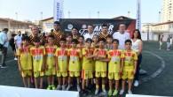 Yenişehir Belediyesi Bahar Futbol Turnuvası sona erdi