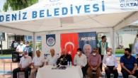 """Gültak'tan Büyükşehir'e çağrı: """"5 binlik planların acilen bitmesini bekliyoruz"""""""