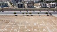 Tarsus'ta kurbanlık satış yerleri belli oldu