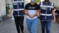İstanbul'da aranan cinayet zanlısı Tarsus'ta yakalandı