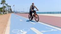 Büyükşehir Belediyesinden yayalara 'Bisiklet Yolu' çağrısı