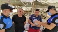 Mersin polisi sahte paraya karşı uyardı