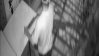 Tahralı hırsızlık