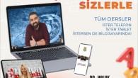 Tarsus Belediyesinin Dijital Sınıf projesi yakında başlıyor