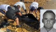 Balıkçı barınağında ceset bulundu