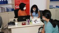 Toroslar Belediyesinden üniversite adaylarına tercih danışmanlığı hizmeti