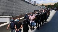 Mersin'deki FETÖ operasyonunda 2 asker tutuklandı