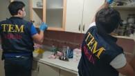 DEAŞ operasyonu: 7 gözaltı