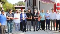 Aladağ'da Çok Amaçlı Kültür Sanat ve Taziye Evi açıldı
