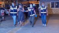 Fuhuş operasyonunda 2 kişi tutuklandı