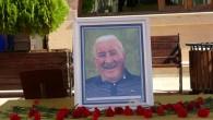 Aşık Veysel'in Mersin'de hayatını kaybeden oğlu Bahri Şatıroğlu memleketine uğurlandı