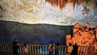 Gilindire Mağarası ziyaretçi akınına uğruyor