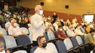 Başkan Gültak'tan, meclis toplantısında mikrofonun kapatılmasına tepki